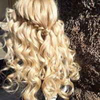 18 Waterfall Briaded Hair (Gorgeous Braids For Medium ...