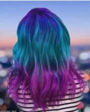 magical mermaid hair long