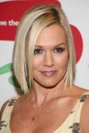 8 jennie garth short hair ideas