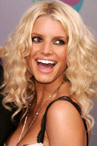 6 Cutest Jessica Simpson Long Hairstyles Maybe Blondes Do