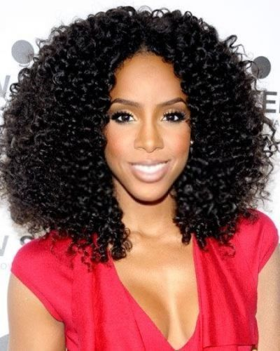 47 Curly Black Hairstyles For Black Women Sexy Flirty Curls