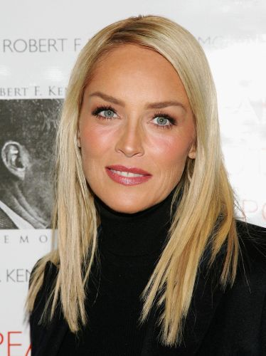13 Sharon Stone Hair Awesome Over 50 Hairstyles