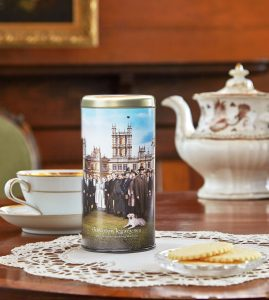Downton-Abbey-Tea