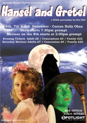 Hansel and Gretel 2007