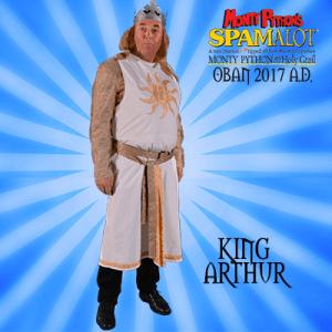 Character Square_Arthur