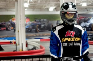 At K1 Speed in Guilderland, you can satisfy your inner speed demon.