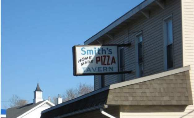 So long, Smitty's…