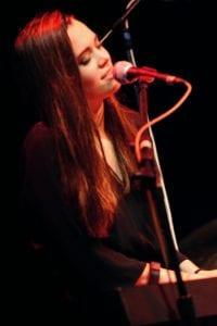 Jocelyn Ardnt. — Photo by Alan Gold