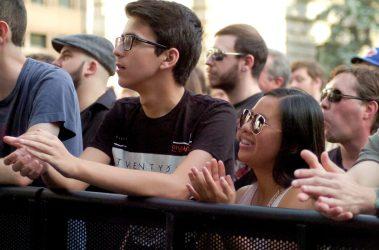 Scenes from Albany's Alive at Five Thursday, July 21. Rob Jonas/Spotlight