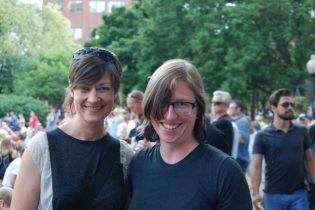 Lauren Daknis at Alive @ 5 Thursday, July 21 Ali Hibbs/Spotlight