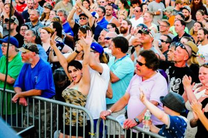 Rockin on the River: Almost Queen