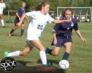 Bethlehem defeated Schenectady 9-0 in its home opener Thursday, Sept. 1. Rob Jonas/Spotlight