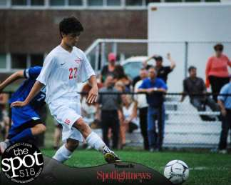 SPOTTED: Bethlehem vs Shaker boys soccer Sept 8 at Bethlehem