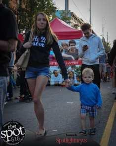 Lark Fest 2016, Saturday, Sept. 24, Albany, N.Y.