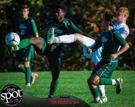 SPOTTED: Shaker vs Shen boys soccer October 6, 2016. Photo by Rob Jonas/Spotlight