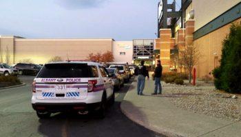 Spotlight News – Crossgates Mall shooting remains under