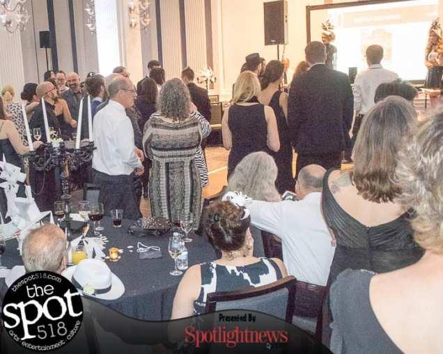 The ACG's 40th Anniversary Gala