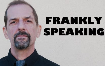 FRANKLY SPEAKING: High school sports and parents with cameras