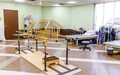 Troubled Altamont nursing home gets new brand, new uniforms