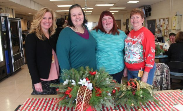 BCSD bus drivers, transportation team raise money for needy district families this holiday season
