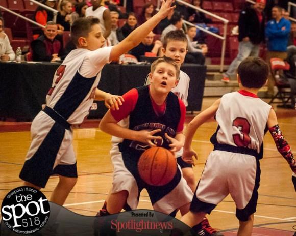 SPOTTED: Guilderland vs. Mohonasen in a Suburban Council boys basketball game Friday, Feb. 3. Photo by Rob Jonas/Spotlight