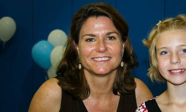 Popular school principal dies of cancer