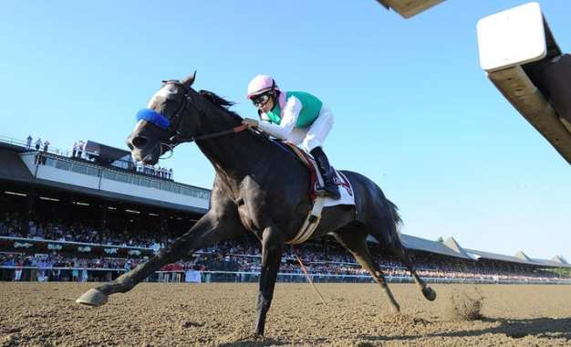 Travers, Whitney anchor 2017 meet at Saratoga