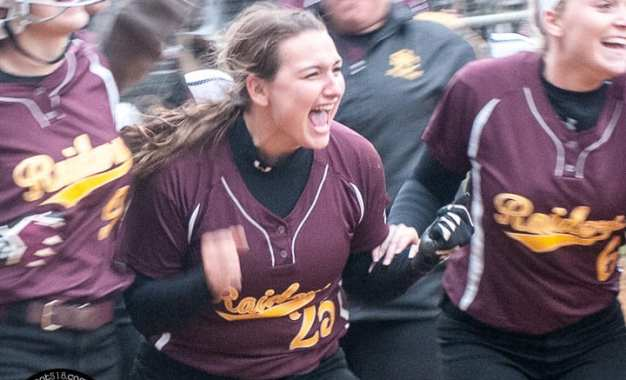 SPOTTED: Kelly's ninth inning walk off gives Colonie win over Guilderland