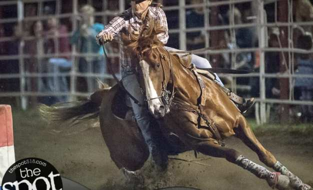 SPOTTED: Double M Rodeo July 15 Ballston Spa NY