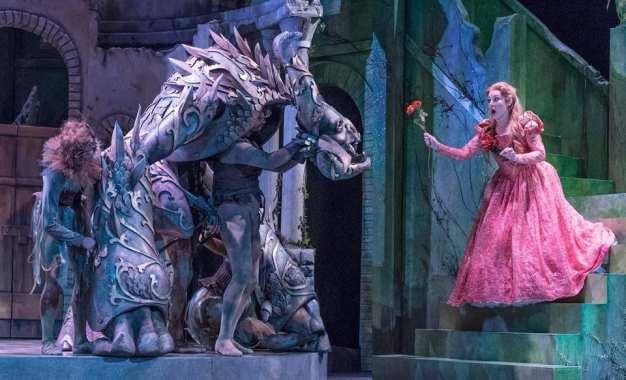 PICK of the WEEK: Opera Saratoga presents 'Zémire et Azor'