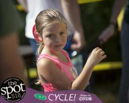 Spotted: The Crossings 5k Challenge Sept 24 in Colonie.