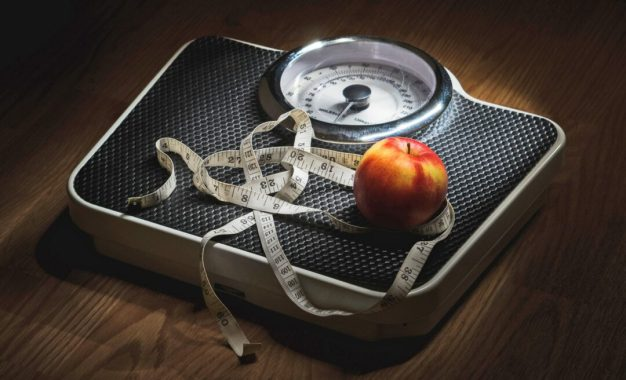 HEALTH and FITNESS: 'We've got a problem'