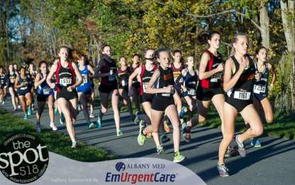 SPOTTED: Bethlehem boys and Guilderland girls win Albany County cross country championships