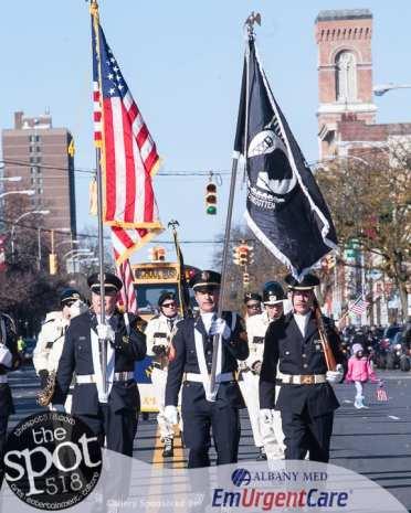 vet parade-5548