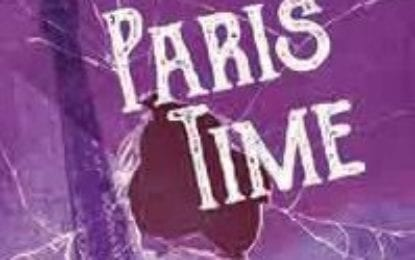 Capital Repertory Theatre's world premiere  of 'Paris Time' torn from today's headlines
