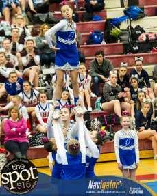 cheerleading section-3116