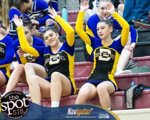 cheerleading section-3195