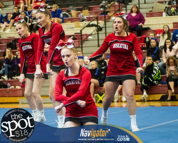 cheerleading section-3221