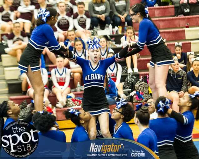 cheerleading section-3383