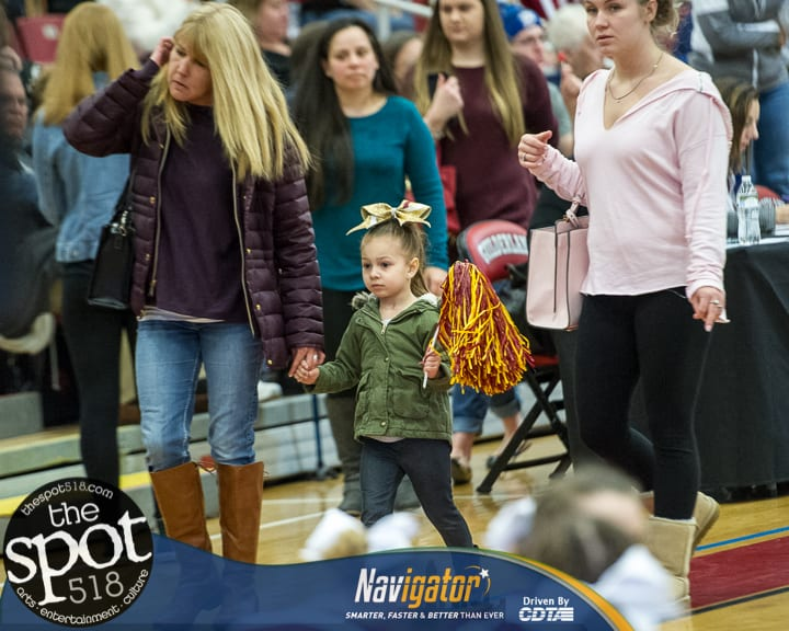 cheerleading section-3414