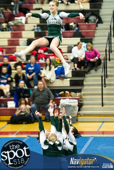 cheerleading section-3450