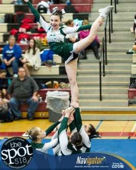 cheerleading section-3462