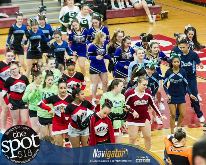 cheerleading section-3604