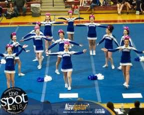 cheerleading section-3653