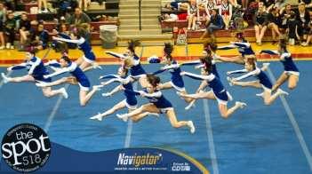 cheerleading section-3717
