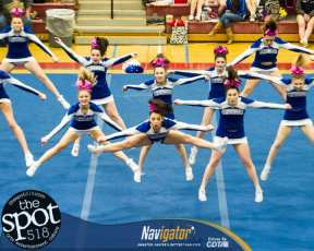cheerleading section-3722