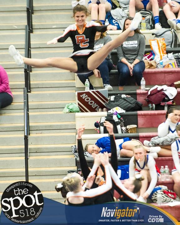 cheerleading section-3805