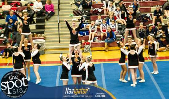 cheerleading section-3833