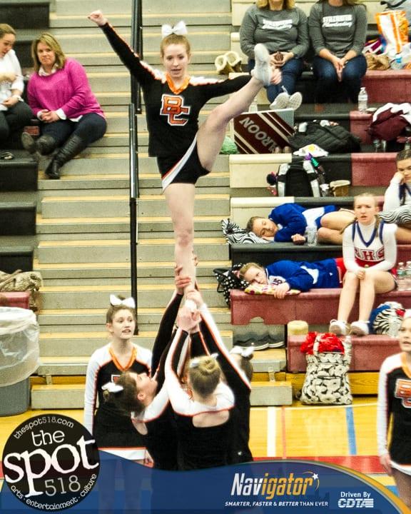 cheerleading section-3890