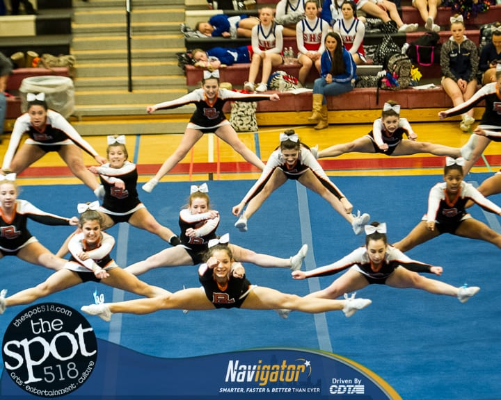 cheerleading section-3920